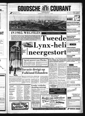 Goudsche Courant 1982-04-02