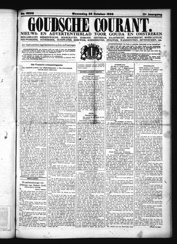 Goudsche Courant 1932-10-26