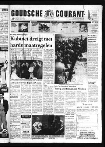 Goudsche Courant 1991-02-20