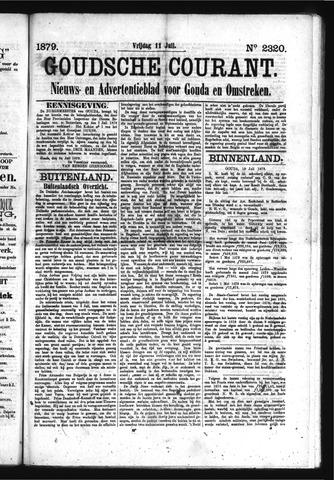 Goudsche Courant 1879-07-11