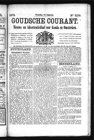 Goudsche Courant 1878-08-14