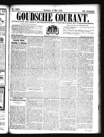 Goudsche Courant 1920-05-15