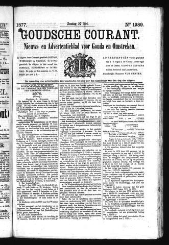Goudsche Courant 1877-05-27