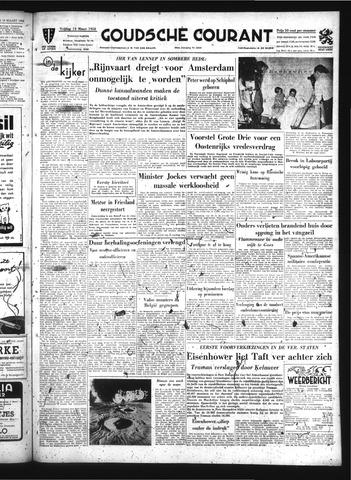 Goudsche Courant 1952-03-14