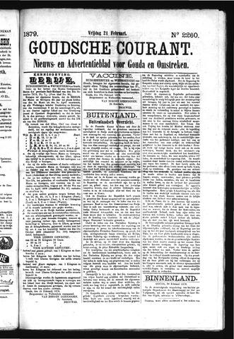Goudsche Courant 1879-02-21