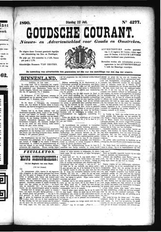 Goudsche Courant 1890-07-22