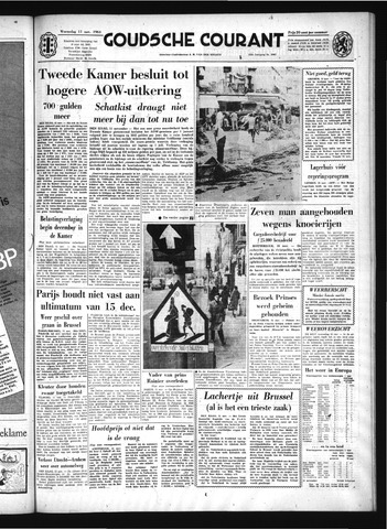 Goudsche Courant 1964-11-11
