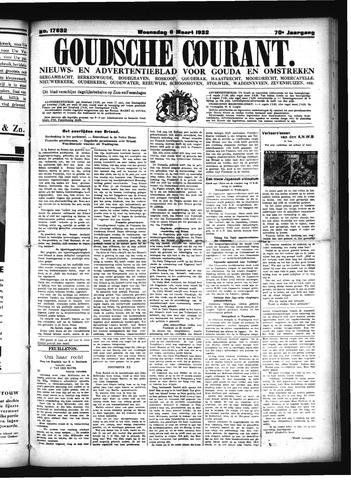 Goudsche Courant 1932-03-09
