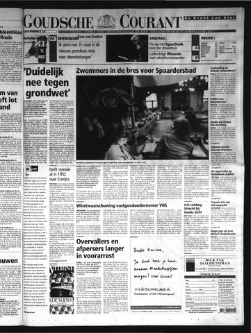 Goudsche Courant 2005-05-31
