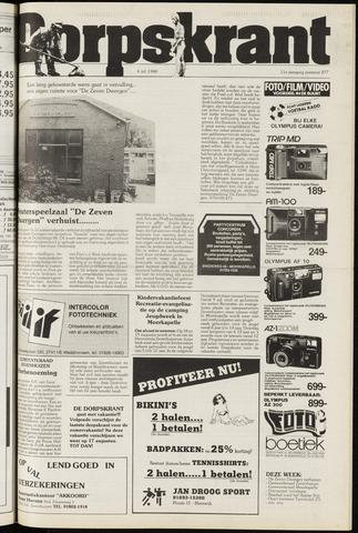 Dorpskrant 1988-07-06