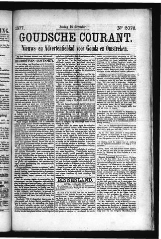 Goudsche Courant 1877-12-16