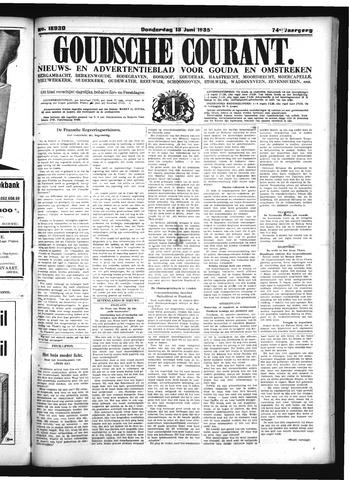 Goudsche Courant 1935-06-13