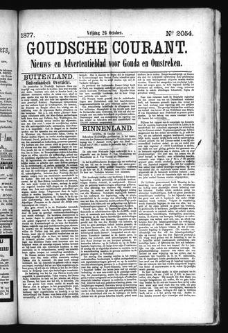 Goudsche Courant 1877-10-26