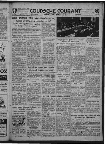 Goudsche Courant 1949-03-11