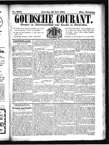 Goudsche Courant 1894-07-28