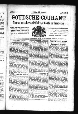 Goudsche Courant 1872-02-23