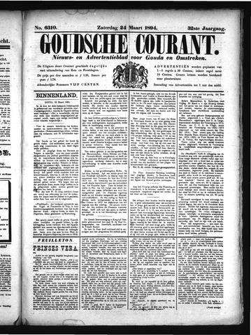 Goudsche Courant 1894-03-24