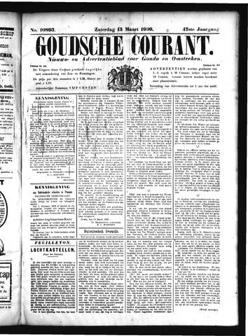 Goudsche Courant 1909-03-13