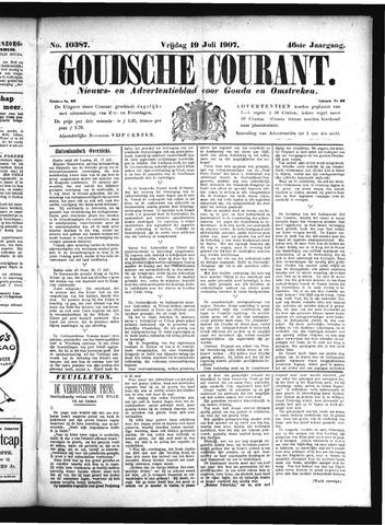 Goudsche Courant 1907-07-19