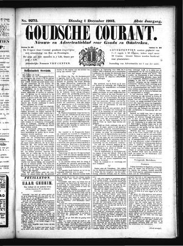 Goudsche Courant 1903-12-01