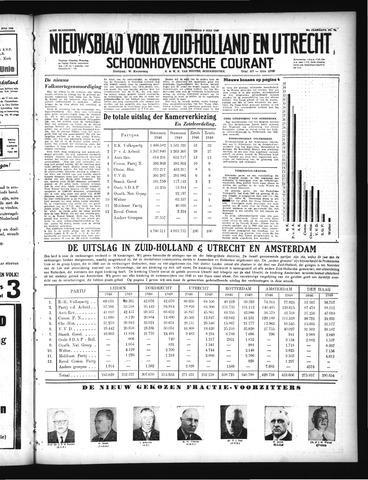 Schoonhovensche Courant 1948-07-08