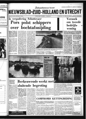 Schoonhovensche Courant 1976-12-29