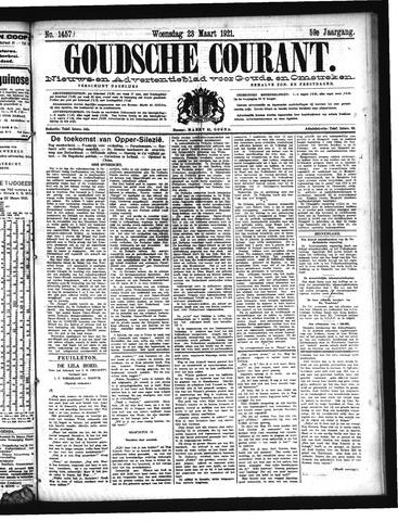 Goudsche Courant 1921-03-23