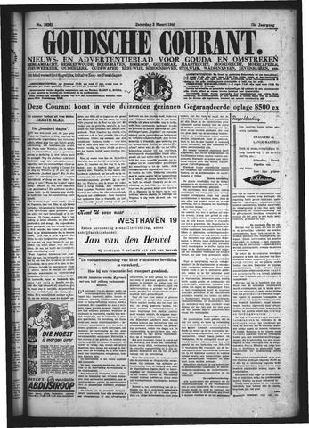 Goudsche Courant 1940-03-02