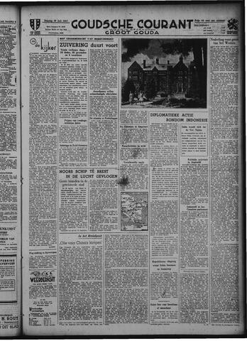 Goudsche Courant 1947-07-29