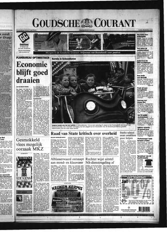 Goudsche Courant 2001-03-27