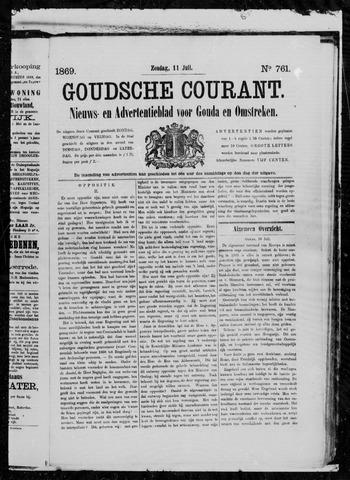 Goudsche Courant 1869-07-11