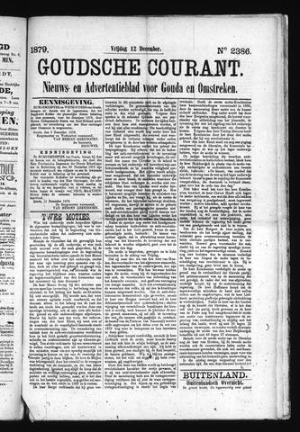Goudsche Courant 1879-12-12