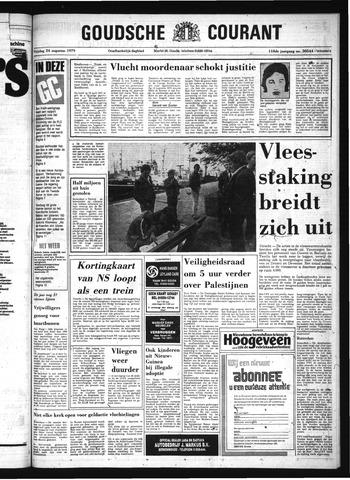 Goudsche Courant 1979-08-24