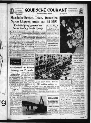Goudsche Courant 1966-04-02