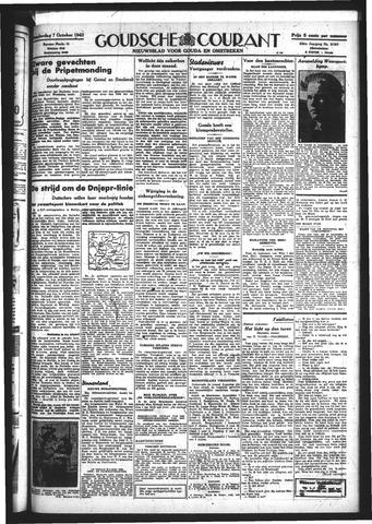 Goudsche Courant 1943-10-07