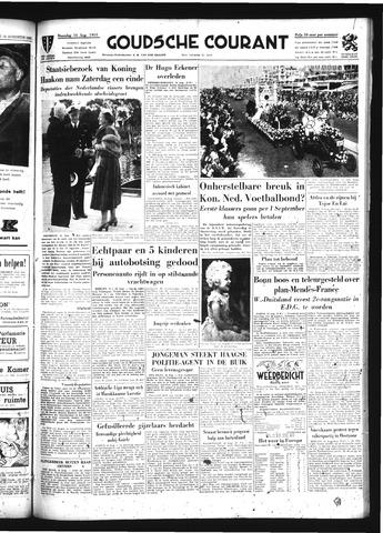 Goudsche Courant 1954-08-16