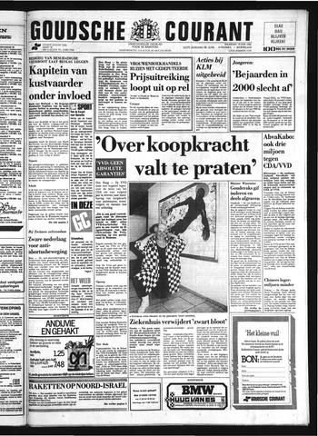 Goudsche Courant 1985-06-10