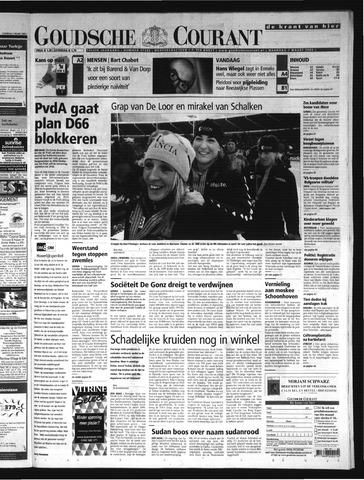 Goudsche Courant 2005-03-07