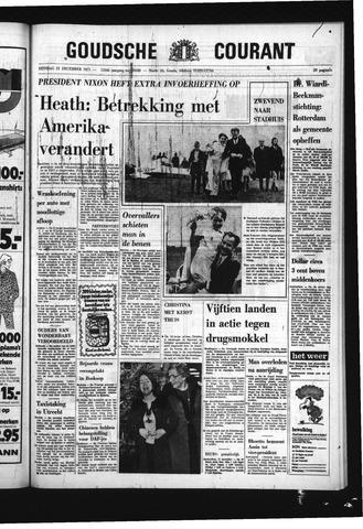 Goudsche Courant 1971-12-21