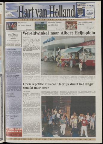 Hart van Holland 2002-10-09