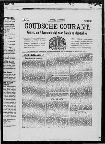 Goudsche Courant 1870-10-16