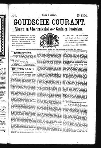 Goudsche Courant 1873-01-05