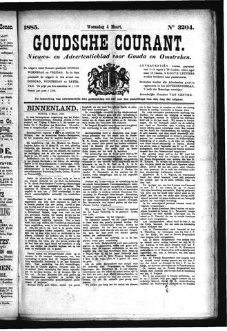 Goudsche Courant 1885-03-04