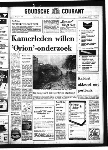 Goudsche Courant 1976-08-28