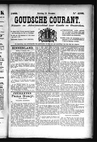 Goudsche Courant 1889-12-28