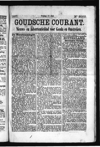 Goudsche Courant 1877-06-22
