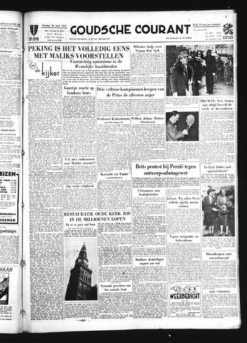 Goudsche Courant 1951-06-26