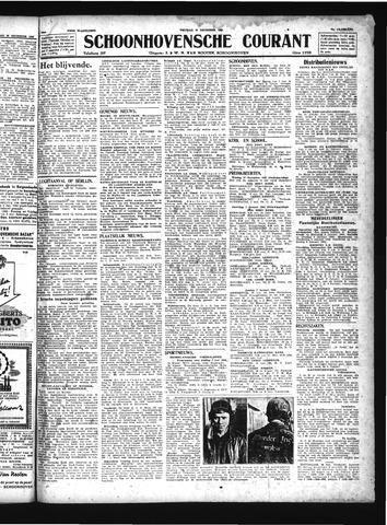 Schoonhovensche Courant 1943-12-31