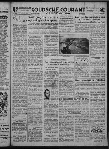 Goudsche Courant 1949-03-17