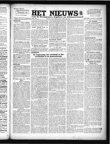 Schoonhovensche Courant 1946-06-19